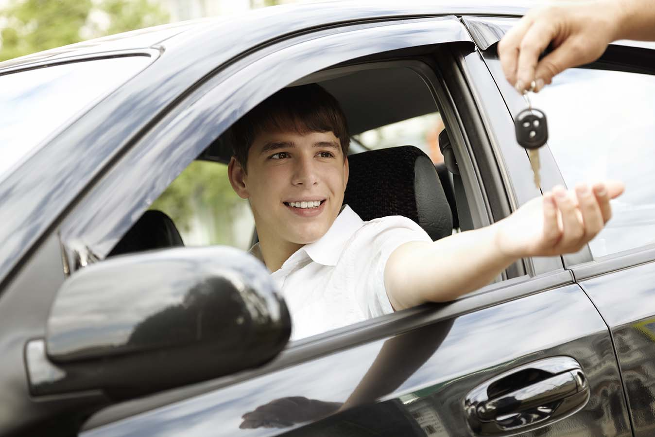 Insurance Tips For Young Drivers Ris